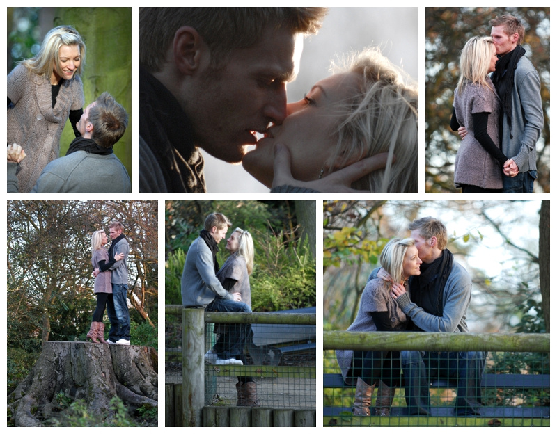 Pre wedding shoot of Jayne and Mark at Kings Heath in Birmingham by Wiltshire and Salisbury based wedding photographer Barbara Leatham