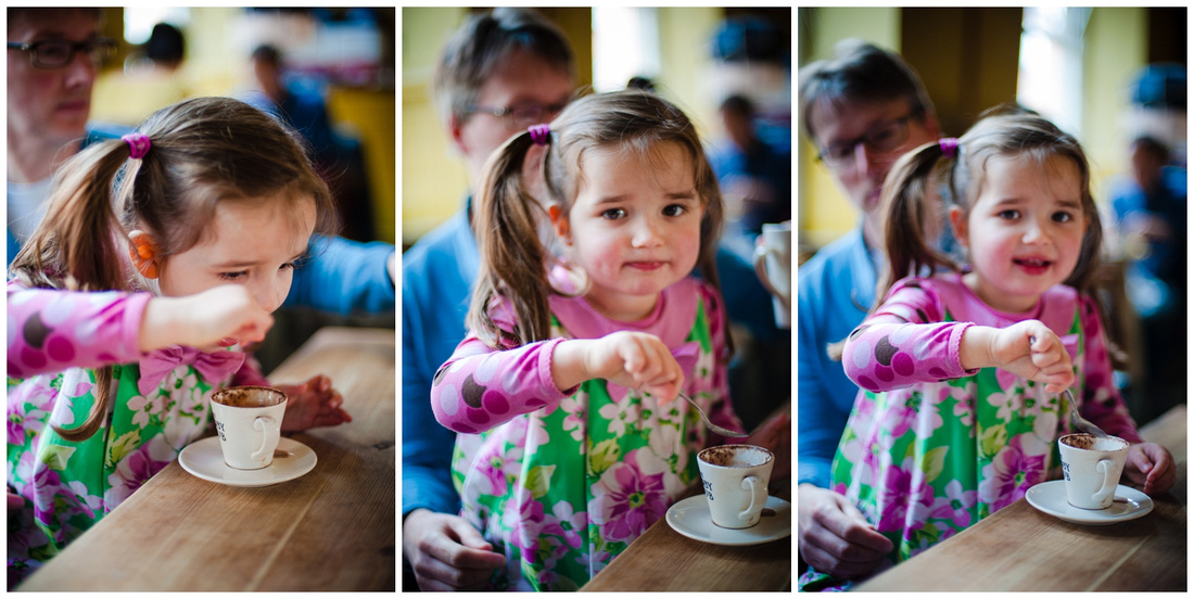 salisbury photography shoot for fathers day blog in The Cosy Club